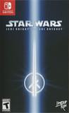 Star Wars Jedi Knight II: Jedi Outcast Image