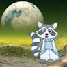 Space Racoon Breakout Image