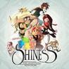 Shiness: The Lightning Kingdom Image
