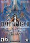 Final Fantasy XI: Chains of Promathia Image