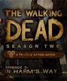 The Walking Dead: Season Two Episode 3 - In Harm's Way Image