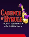 Cadence of Hyrule: Crypt of the NecroDancer Featuring The Legend of Zelda Image
