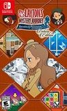 Layton's Mystery Journey: Katrielle and The Millionaires' Conspiracy - Deluxe Edition Image