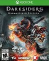 Darksiders: Warmastered Edition Image