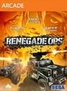 Renegade Ops: Coldstrike Campaign Image