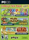 Pogo Family Fun Pack Image