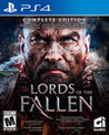 Lords of the Fallen: Complete Edition Image