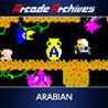Arcade Archives: Arabian