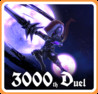 3000th Duel Image