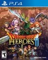 Dragon Quest Heroes II Image