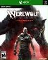 Werewolf: The Apocalypse - Earthblood Image