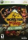Monster Madness: Battle for Suburbia Image
