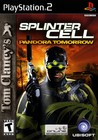 Tom Clancy's Splinter Cell Pandora Tomorrow Image