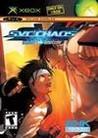 SVC Chaos: SNK vs. Capcom Image