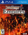 Samurai Warriors 4 Empires Image