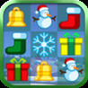 Winter Wonderland Match Madness - 3 of a Kind Easy Puzzle Action Game Image