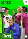 The Sims 4: Moschino Stuff Pack Image