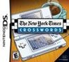 The New York Times Crosswords Image