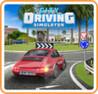 City Driving Simulator Image