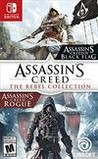 Assassin's Creed: The Rebel Collection