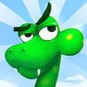 Grumpy Snake Image