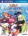 Arcana Heart 3: LOVE MAX!!!!! Image