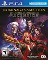 Nobunaga's Ambition: Sphere of Influence - Ascension Image