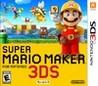 Super Mario Maker for Nintendo 3DS