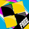 Crack & Pop Tile - Connect And Match Three Square Colors Image