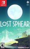 Lost Sphear Image