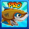 Knight of Fish Kingdom Battle Rage Pro  - Newest Games Of Fishies vs Shark War for kids Image