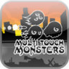 Multi Touch Monsters Image