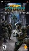 SOCOM: U.S. Navy SEALs Tactical Strike Image