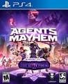 Agents of Mayhem Image