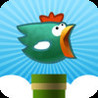 Fly Tiny Bird 2 - New Advanture Game Image