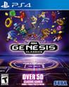 Sega Genesis Classics Image