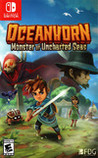 Oceanhorn: Monster of Uncharted Seas Image