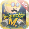 Protector M Image