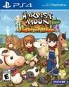 Harvest Moon: Light of Hope Image