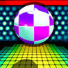 Speed Grid 3D: Abstract Space Hopper Ball Game with Real Gravity Tilt-jump for Crazy Gamers! Image