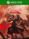 Assassin's Creed Chronicles: Russia Image