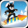 Racing Ninja Bunnies - XMAS nitro rocket warrior surfers payback! Image