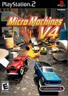 Micro Machines V4 Image