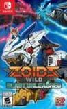 Zoids Wild: Blast Unleashed Image