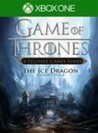 Game of Thrones: Episode Six - The Ice Dragon Image