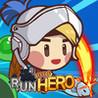 Run Little Hero
