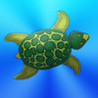 Chill Turtle Image