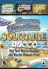 Dream Vacation Solitaire Image