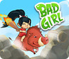 Bad Girl Image