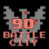 Battle City : Back to 90's tank Image